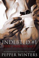 Debt Inheritance - Pepper Winters