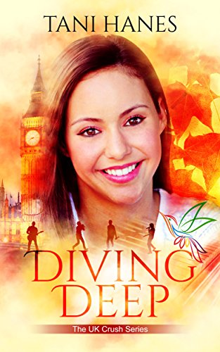 Diving Deep - Tani Hanes