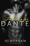 Falling For Dante - DJ Hunnam