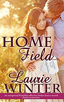 Home Field - Laurie Winter
