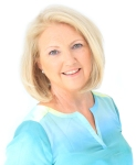 Karen Aldous - Author Image