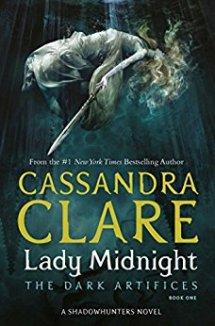 Lady Midnight - Cassandra Clare