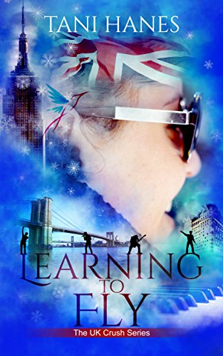#Review: Learning To Fly by Tani Hanes@TaniHanes