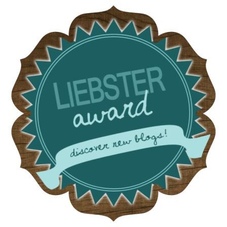 Liebster Award – TakeTwo!