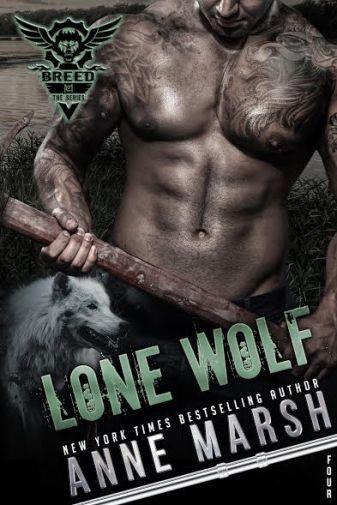 Lone Wolf - Anne Marsh