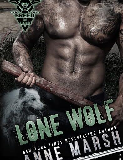 #BookBlitz: Lone Wolf by Anne Marsh @anne_marsh @XpressoTours #Excerpt#Giveaway