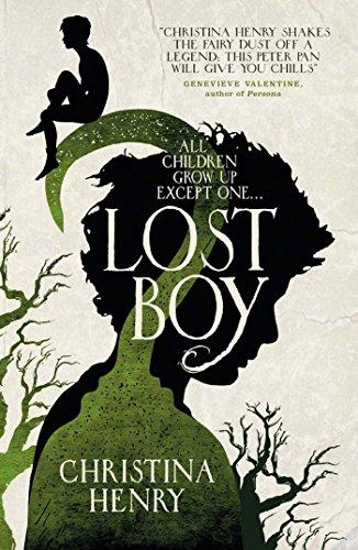 Lost Boy - Christina Henry