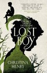 Lost Boy - Christina Henry
