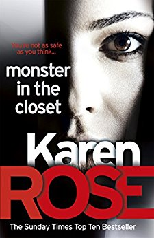 Monster in the closet - Karen Rose