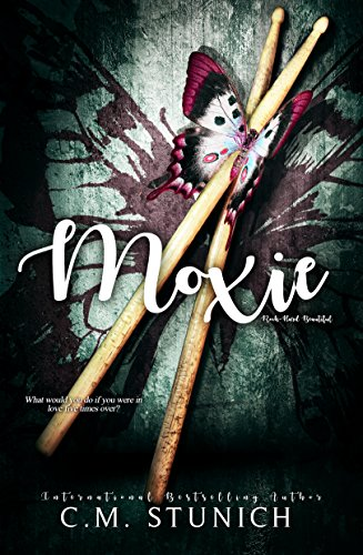 #Review: Moxie by C.M. Stunich @CMStunich