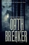Oath Breaker - Shelley Wilson