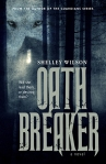 Oath Breaker - Shelley Wilson