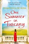 One Summer in Tuscany - Domenica De Rosa