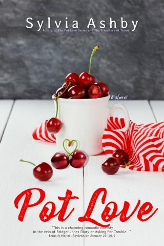 Pot Love - Sylvia Ashby
