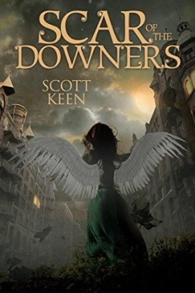 Scar of the downers - Scott Keen