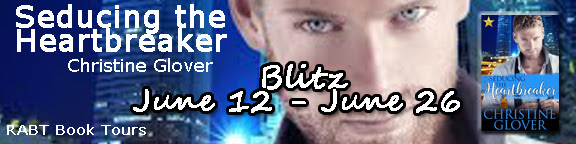 Seducing the Heartbreaker - Blitz Banner