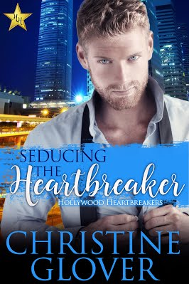 #BookBlitz: Seducing the Heartbreaker by Christine Glover @cjglover63 @RABTBookTours #Giveaway