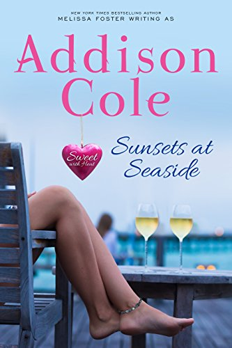 #BookBlitz: Sunsets at Seaside by Addison Cole @addison_cole @lolasblogtours #Review #Excerpt #Giveaway