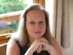 Suzanne Rogerson - Author Image