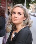 Sylvia Ashby - Author Image