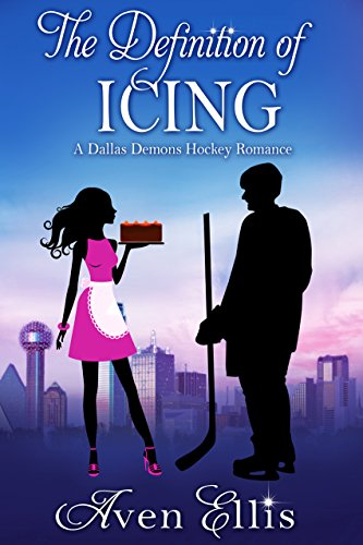 #Review: The Definition of Icing by Aven Ellis @AvenEllis