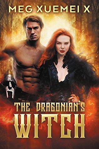 The Dragonian's Witch - Meg Xuemei X