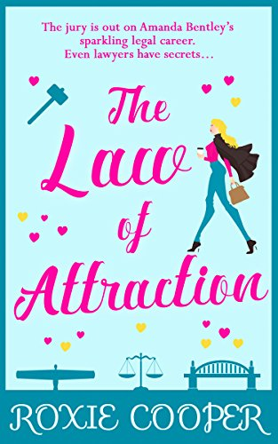 #BlogTour: The Law of Attraction by Roxie Cooper @toodletinkbaby @HQDigitalUK @NeverlandBT #Review #Giveaway