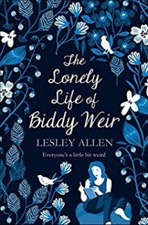 The Lonely Life of Biddy Weir - Lesley Allen