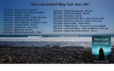 The Lost Sentinel - Tour Banner