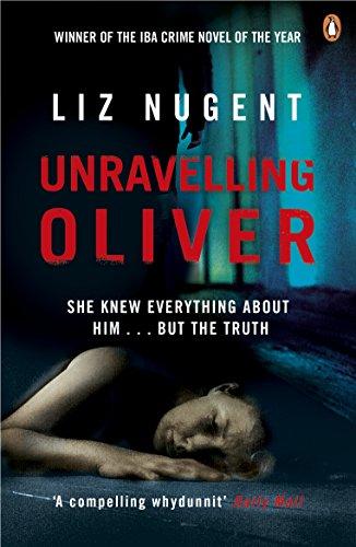 Unravelling Oliver - Liz Nugent