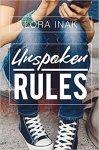 Unspoken Rules - Laura Inak
