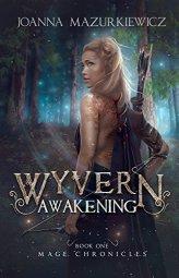 Wyvern Awakening - Joanna Mazurkiewicz