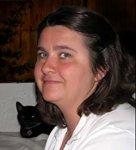 Annie Nicholas - Author Image