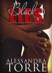 Black Lies - Alessandra Torre
