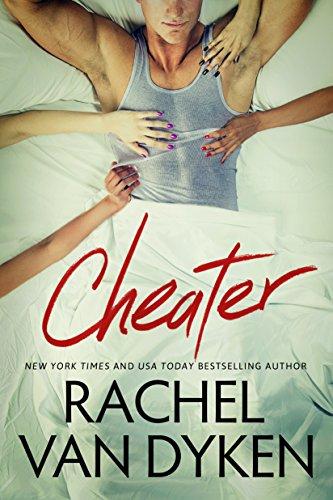 #Review: Cheater by Rachel Van Dyken@RachVD