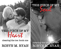#BookBlitz: Clearing the Ice by Robyn M. Ryan @RobynMRyan @RABTBookTours #Giveaway