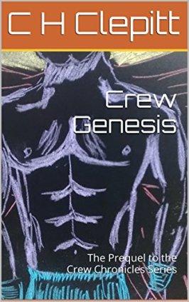 Crew Genesis - C H Clepitt