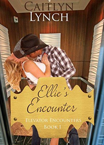 #Review: Ellie's Encounter by Caitlyn Lynch@caitlynlynch6