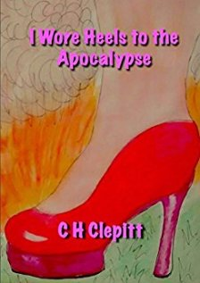 I Wore Heels to the Apocalypse by C H Clepitt