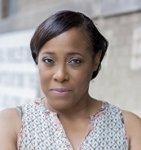 Janice Jones - Author Image