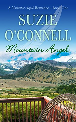 Mountain Angel - Suzie O'Connell