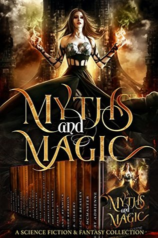 Myths & Magic - Cover