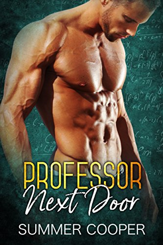 Professor Next Door - Summer Cooper