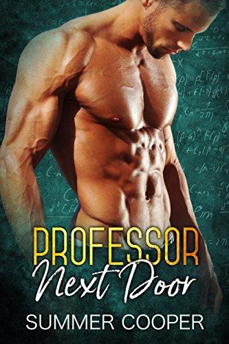 Professor Next Door - Summer Cooper