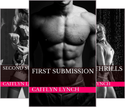 #Review: Ranger Heat Series by Caitlyn Lynch@caitlynlynch6