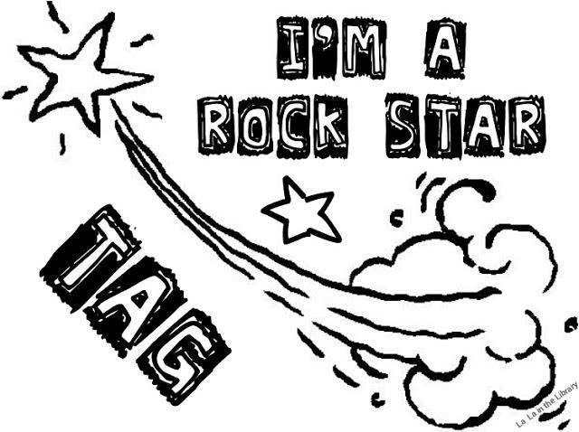TAG: I'm A Rockstar#Tag