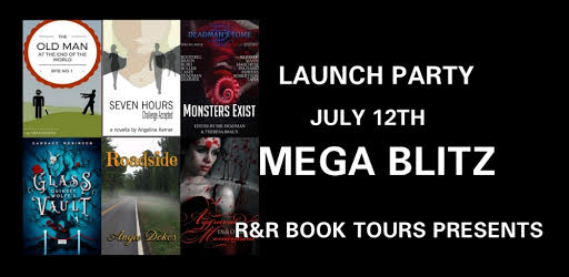 #BookBlitz: R&R Book Tours Launch Party @shanannigans81