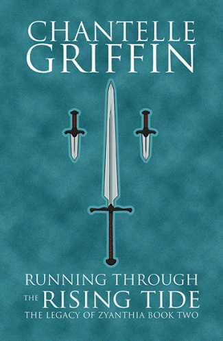 Running Through the Rising Tide - Chantelle Griffin