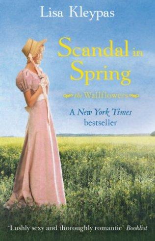 Scandal in Spring - Lisa Kleypas