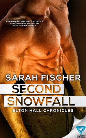 Second Snowfall - Sarah Fischer